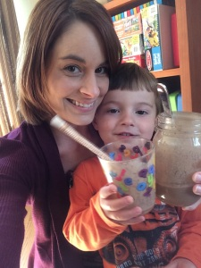 What Is Shakeology And Why Do I Drink It?  www.foreverfitmom.net