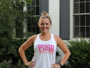 Fit Mom Feature~ Aileen Wise Lee