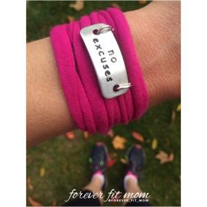 Momentum Jewelry Motivate Wrap